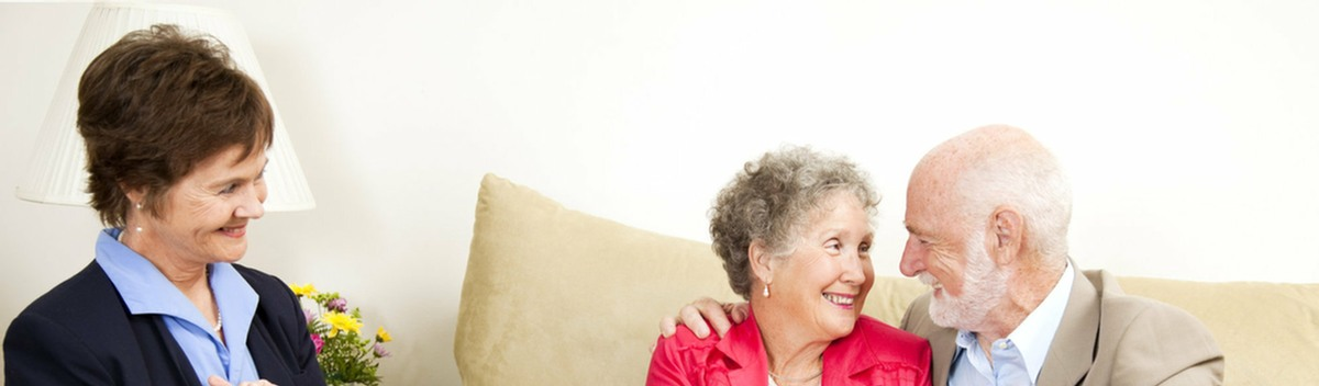Residential Care Homes in Devon, Dorset and Hertfordshire