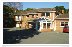 Clarence House - Care Home in Dorset