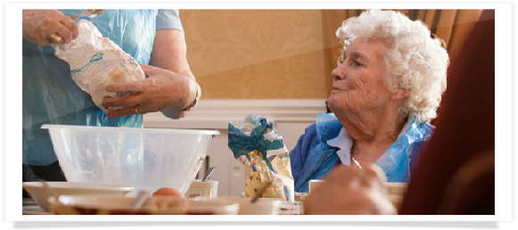 Care Homes in Devon, Dorset and Hertfordshire